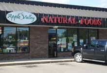 Apple Valley Natural Foods Battle Creek