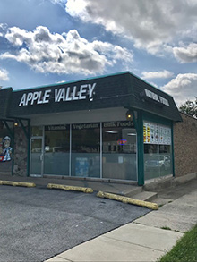 Apple Valley Natural Foods Westmont Il